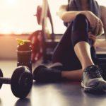 Sweat Track