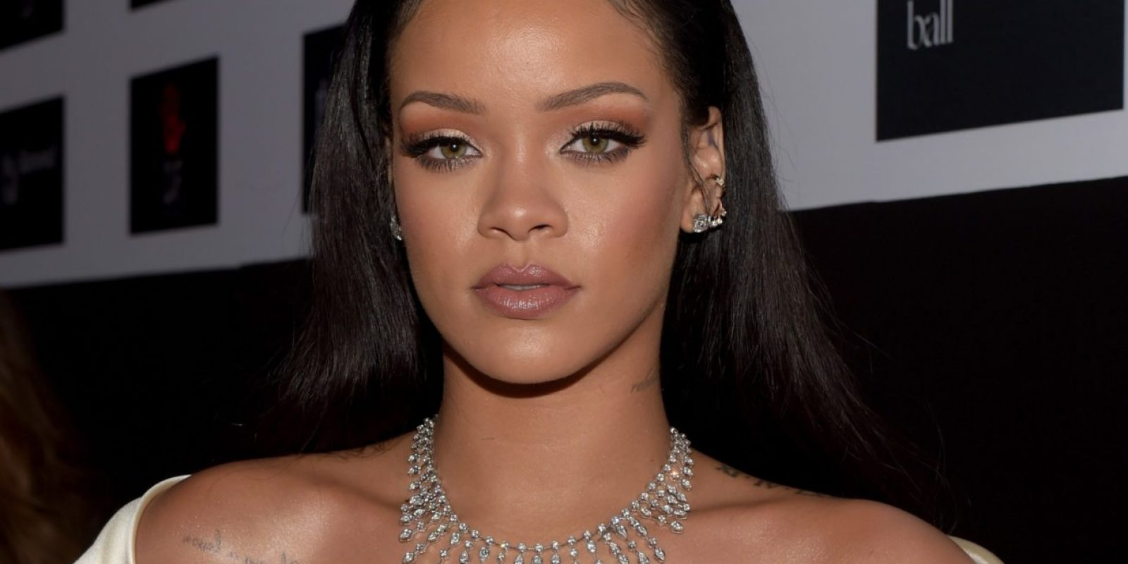 Rihanna visu