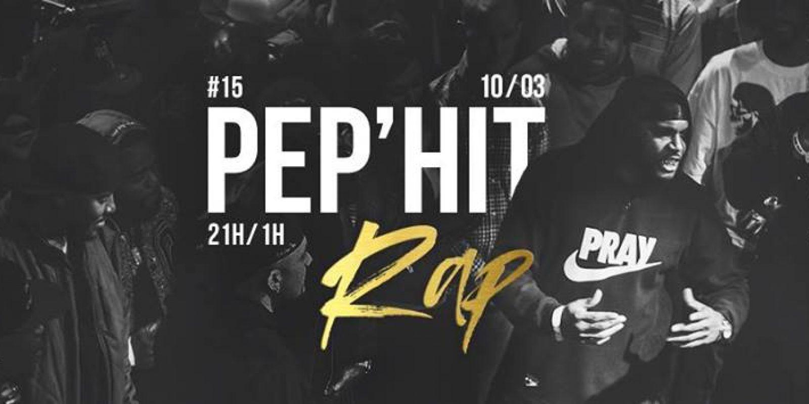 pep hit 15